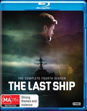 Last Ship, The  - Season 4