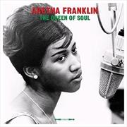 Queen Of Soul   Vinyl