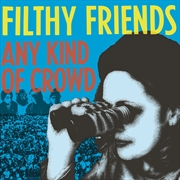 Any Kind Of Crowd | Vinyl