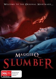 Slumber | DVD