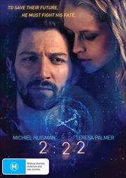 2.22 | DVD