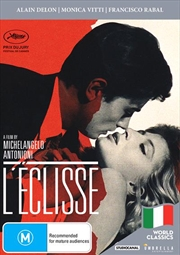 L'Eclisse | World Classics Collection