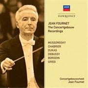Jean Fournet - The Concertgebouw Recordings