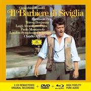Rossini - Il barbiere di Siviglia - Limited Deluxe Edition