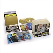 Bernstein - Complete Works - Limited Super Deluxe Edition Box Set