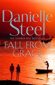 Fall From Grace | Paperback Book