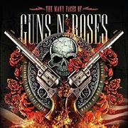 Many Faces Of Guns N Roses