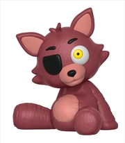 Five Nights at Freddy's - Foxy Pirate Arcade Vinyl | Pop Vinyl