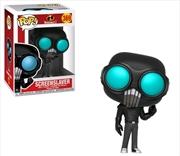 Incredibles 2 - Screenslaver Pop! Vinyl | Pop Vinyl