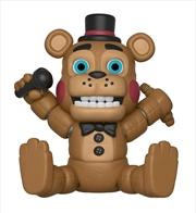 Five Nights at Freddy's - Toy Freddy Arcade Vinyl   Pop Vinyl