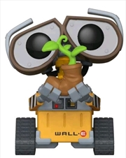 Wall-E - Wall-E Earth Day US Exclusive Pop! Vinyl | Pop Vinyl