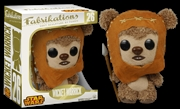 Star Wars - Wicket Fabrikations Plush | Toy