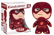 The Flash - TV Fabrikations Plush   Toy