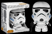 Star Wars - Stormtrooper Fabrikations Plush | Toy