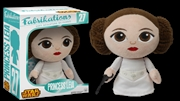 Star Wars - Princess Leia Fabrikations Plush | Toy