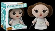 Star Wars - Princess Leia Fabrikations Plush