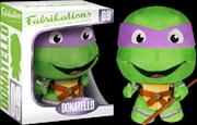 Teenage Mutant Ninja Turtles - Donatello Fabrikations Plush | Toy