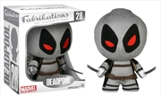Deadpool - Deadpool X-Force US Exclusive Fabrikations