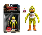 Five Nights At Freddy's - Chica Articulated Action Figure