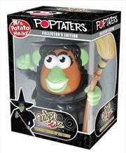 Wizard of Oz - Wicked Witch Mrs Potato Head | Merchandise