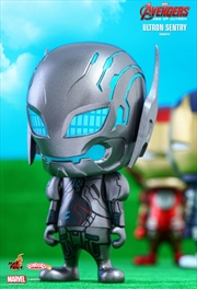 Avengers 2: Age of Ultron - Ultron Sentry Cosbaby