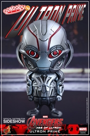Avengers 2: Age of Ultron - Ultron Prime Cosbaby | Merchandise