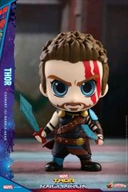 Thor 3: Ragnarok - Thor Cosbaby