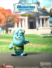 Monsters University - Sully Cosbaby | Merchandise