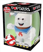 Ghostbusters - Stay Puft Mr Potato Head | Merchandise