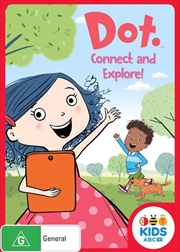 Dot - Connect And Explore