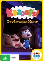 Kazoops - Daydreamer Monty