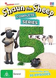 Shaun The Sheep - Season 5