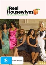 Real Housewives Of Atlanta - Season 1, The | DVD