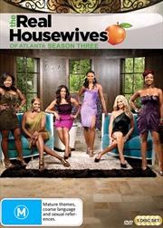 Real Housewives Of Atlanta - Season 3, The