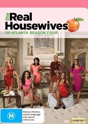 Real Housewives Of Atlanta - Season 4, The | DVD