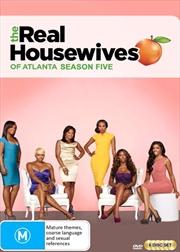Real Housewives Of Atlanta - Season 5, The | DVD