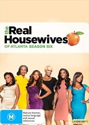 Real Housewives Of Atlanta - Season 6, The