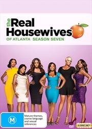 Real Housewives Of Atlanta - Season 7, The | DVD