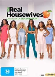 Real Housewives Of Atlanta - Season 8, The | DVD