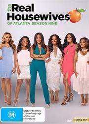 Real Housewives Of Atlanta - Season 9, The | DVD