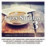 Lazy Sunday 3 | CD