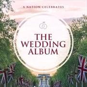 Wedding Album, The | CD