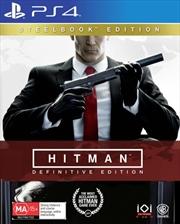 Hitman: Definitive Edn