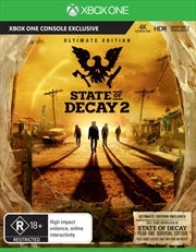 State Of Decay 2: Ultimate Edn