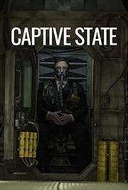 Captive State | DVD