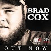 Brad Cox (Signed Copy)