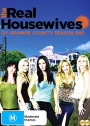 Real Housewives Of Orange County, The - Season 1