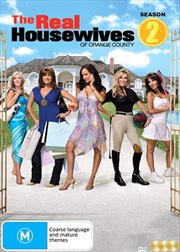 Real Housewives Of Orange County - Season 2, The