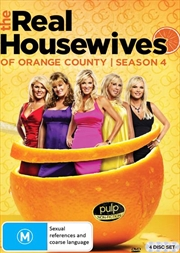 Real Housewives Of Orange County - Season 4, The