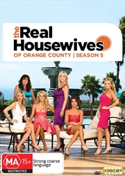 Real Housewives Of Orange County - Season 5, The